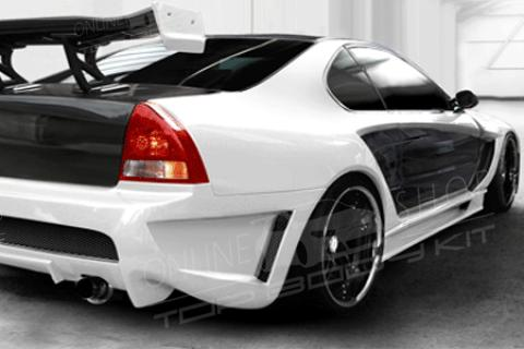 TOP BODYKIT ON-LINE SHOP - Honda