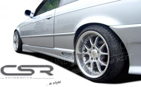 TOP BODYKIT ON-LINE SHOP - Mercedes
