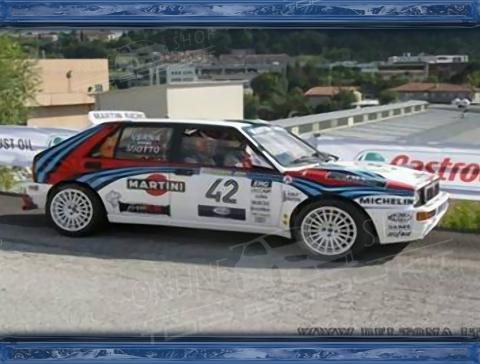 TOP BODYKIT ON-LINE SHOP - Lancia